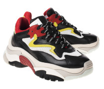 Retro Mesh-Sneaker
