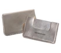 Sterling-Silber Karten-Etui