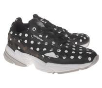 Chunky Sneaker mit Polka Dots