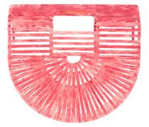 Tasche aus Acryl