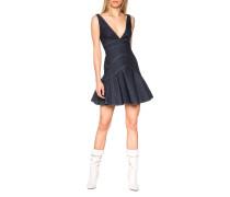 Kurzes Jeans-Kleid