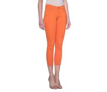 Farbige Skinny-Jeans