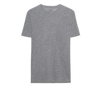 Kaschmir-T-Shirt