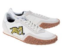 Sneaker mit Tiger-Motiv