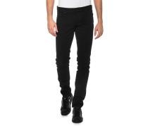 Klassische Slim Fit Jeans