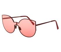Cat Eye Sonnenbrille