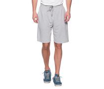 Bermuda-Shorts mit Eingrifftaschen