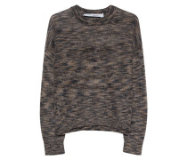 Mohair-Mix Pullover