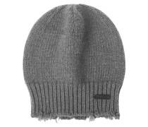 Destroyed Woll-Mütze