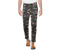 Camouflage Jogginghose