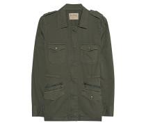 Military Jacke by Lily Aldridge
