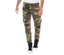 Camouflage Hose