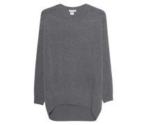 Woll-Kaschmir Oversize Pullover