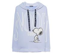 Hoodie mit Snoopy Print