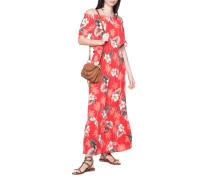 Seiden-Stretch Kleid