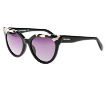 Cat Eye Sonnenbrille