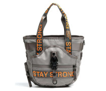Roots Strong Miss Mini Piece Handtasche taupe