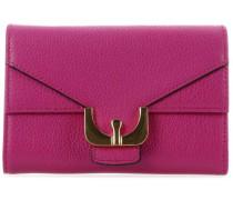 Ambrine Geldbörse pink