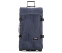 Inimini Tranverz Rollenreisetasche blau 67 cm