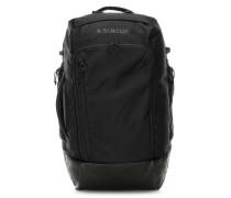 Multipath Rucksack-Tasche schwarz
