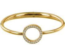 Dressed up Armband gold