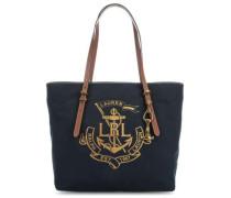 Handtasche navy