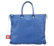Basic G3 Plus L Handtasche blau