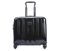 V3 4-Rollen Trolley 15″ schwarz