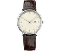 TOMMY HILFIGER® Herren Uhren   Sale -30% im Online Shop 8495debffc