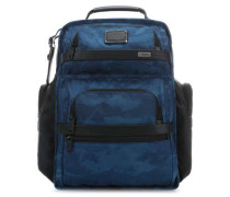Alpha 2 T-Pass Laptop-Rucksack 15″ navy