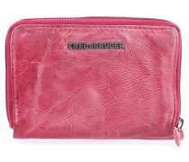 Millionaire Geldbörse pink