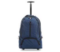 VX Sport Rucksack-Trolley 16″ blau