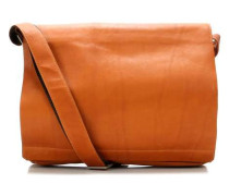 Campo 13'' Laptop Messenger cognac