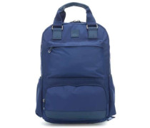 Legere Laptop-Rucksack 15″ navy