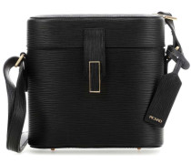 Vanity Bucket bag schwarz