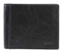 Ingram Geldbörse schwarz