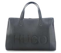 Authentic Mayfair Handtasche schwarz