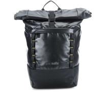 Dry Lite Rolltop Rucksack 15″ schwarz