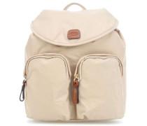 X-Travel Rucksack beige
