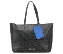 CK Must Shopper schwarz/grau