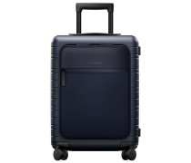 M5 Smart 4-Rollen Trolley 15″ dunkelblau