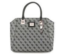Candace Handtasche grau/schwarz