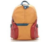 Coleos Laptop-Rucksack 13″ beige