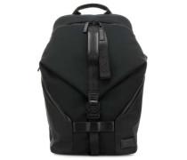 Tahoe Finch Laptop-Rucksack 15″ schwarz