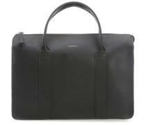 Leather Classic Alice Handtasche 13″ schwarz