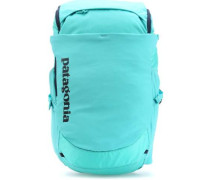 Nine Trails Back length L 26 Rucksack 13″ blau