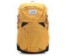 Canyon 24 Reiserucksack gelb