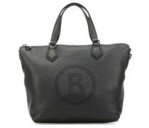 Sulden Nele Handtasche schwarz