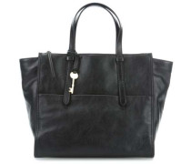 Campbell Shopper schwarz
