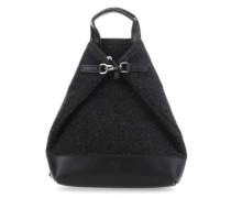 Farum X-Change (3in1) XS Rucksack-Tasche schwarz